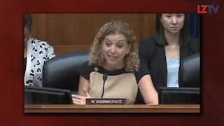 Debbie Wasserman claims Ken Cuccinelli to be a White Supremacist