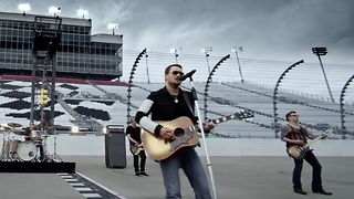 5 Country Songs About NASCAR