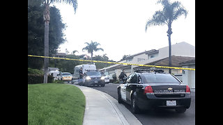 Woman attacked, stabbed to death in Carlsbad home