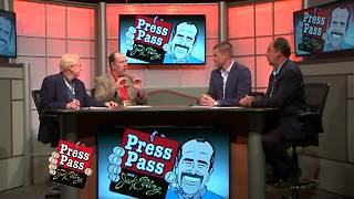 Press Pass All Stars: 6/10/18 - Video