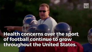 4 State Legislatures Look To Ban Tackle Football - Video