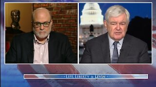 Gingrich: Pelosi Most Dangerous Speaker in US History