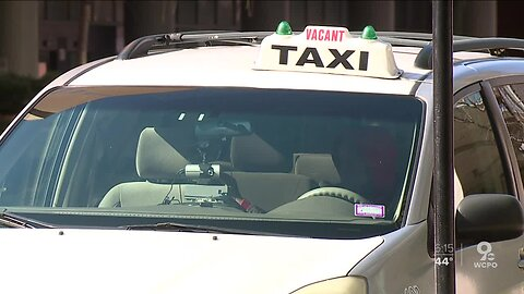 Cincinnati's accessible taxi shortage makes direct commutes rare for people in wheelchairs