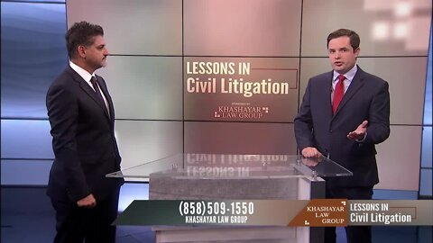 Lessons in Civil Litigation: Khashayar Law Group Breaks Down Amazon's Legal Issues