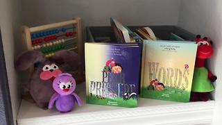 Las Vegas mother teaches lessons to families in book series