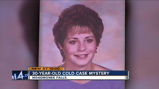 Menomonee Falls family still looking for daughter missing for 30 years - Video