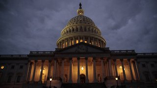 Pay Increases For Top Officials Frozen Until After Government Shutdown - Video