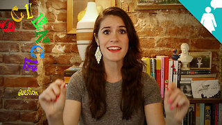 Stuff Mom Never Told You: Do women like chest hair? - Video