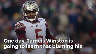 Jameis Winston Under Fire After Blaming Alcohol For Disturbing Uber Incident - Video