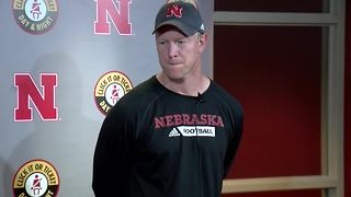 Scott Frost on special teams