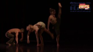 Palladium Beacon Dancers | Morning Blend