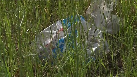Lawn cutting delays across Cleveland leave residents concerned over Fourth of July fire hazards