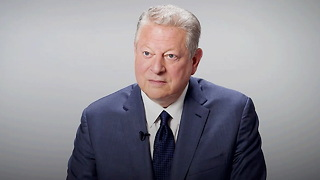 Exclusive: Why #AlGore2020 Won't Happen - Video