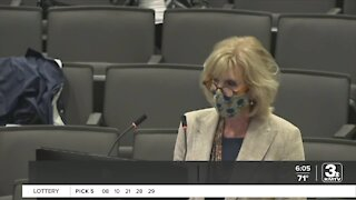 Dr. Pour questioned on COVID-19 data as mask debate continues within Omaha City Council