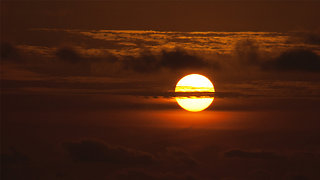 Scientists Plan to Dim the Sun to Cool the Earth