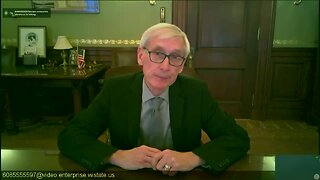 Charles Benson has one-on-one interview with Governor Tony Evers