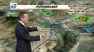 13 First Alert Weather for July 27 2017 - Video