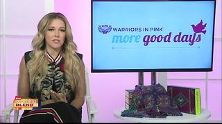 Ford Warriors in Pink - Video