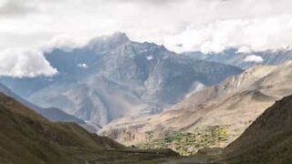 Nepal's jaw-dropping landscapes
