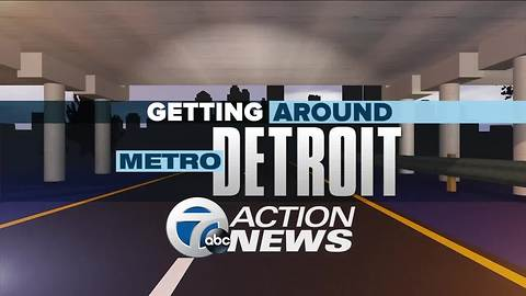 Why are metro Detroit's roads crumbling?