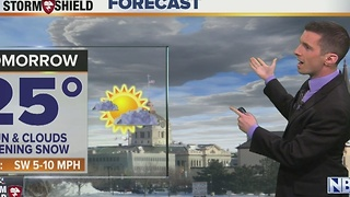 NBC26 Live at 10:00 Weather - Video