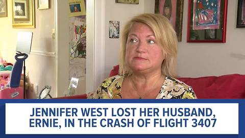3407 Family reacts to Southwest accident
