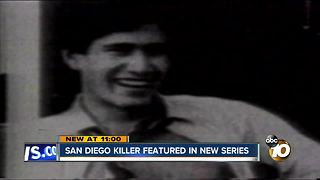 San Diego killer featured in new series - Video