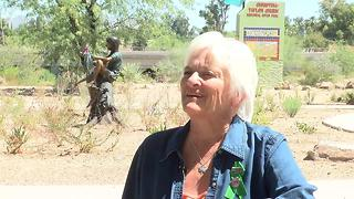 RAW VIDEO: Patricia Maisch - Video
