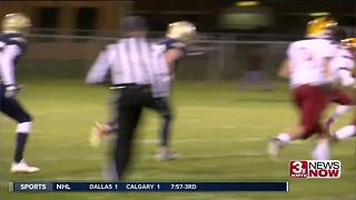 Omaha Roncalli vs. York - Video