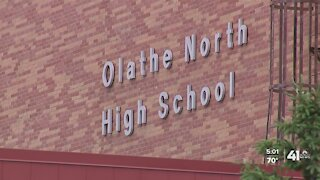 Olathe North baseball coach on leave after investigation into racial slur directed at player