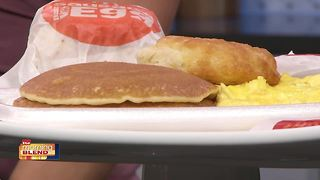 FREE Breakfast During The Month Of August From McDonalds! - Video