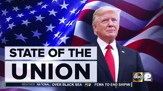 State of the Union Address - Video