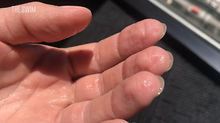 The Science Behind Pruney Fingers