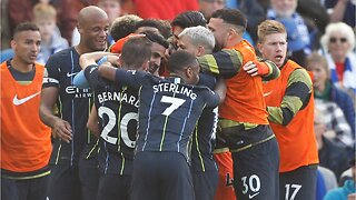 Manchester City repeats as Premier League champ