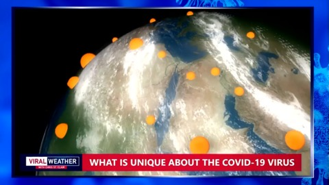 What is COVID-19 and how did it get here?