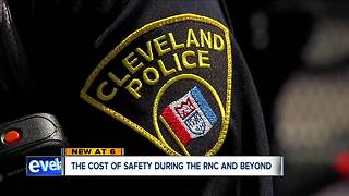 Justice Department audit finds city of Cleveland spent $41.5 million in RNC funds appropriately - Video
