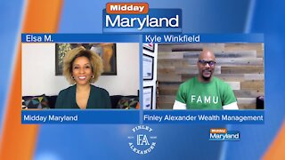 Finley Alexander Wealth Management - Tax Prep