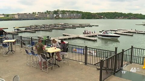 Lake of the Ozarks bars, restaurants prepare for Memorial Day weekend amid pandemic