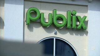 No COVID-19 vaccine appointments booked at Publix on Wednesday
