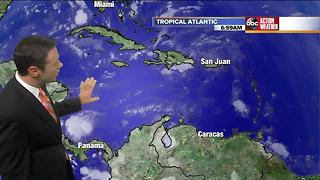 Tracking the Tropics   August 31