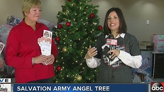 Positively Tampa Bay: Playing Santa - Video