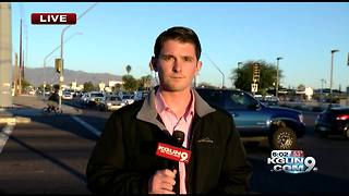 Report: Arizona is deadliest state for pedestrians - Video