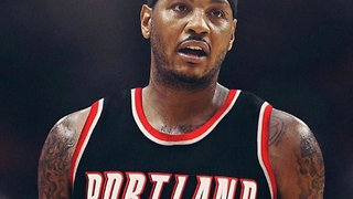 Carmelo Anthony JOINING the Portland Trail Blazers?! - Video