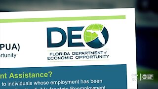 Unemployment issues continue as people wait on federal benefits extended by Congress