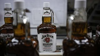 Bourbon: One Of The All-American Targets For Counter-Tariffs
