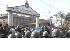Several Killed in Taliban Attack on Pakistani College - Video