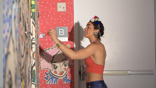 Chinon Maria Is Fighting for More Representation for Women Artists - Video