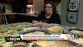 Helping students with disabilities succeed - Video