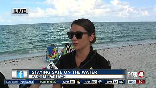 What you need to know to stay safe on the water 8:30 a.m. hit - Video