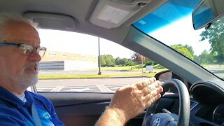 WELCOME TO DRIVING WITH MR. T. | LEARN TO DRIVE SAFELY | NAVIGATE THE ROADWAYS EFFECTIVELY | BECOME AN EXCELLENT DRIVER